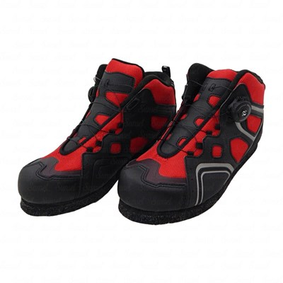 TENIS SHIMANO BOOT RED - TAM 42