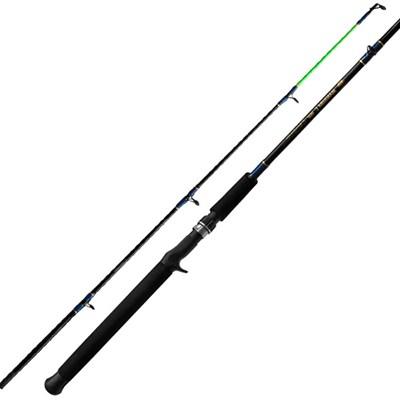 Vara Albatroz® Manjuba 2702C - 15-30lb (Carretilha)