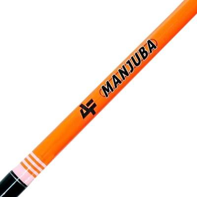 Vara Albatroz Manjuba C1802 6'0''(1,80m) 10-20lb (Carretilha) 2 Partes
