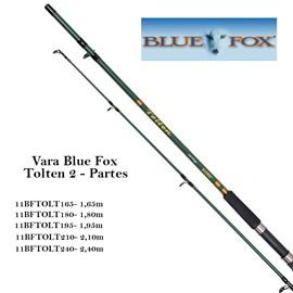 VARA BLUE FOX TOLTEN - 1BFTOLT