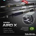 """Vara Daiwa AIRD-X 562MXB - 5'6""""(1,68m) - 08-17lb(7,7kg) - 2 Partes - p/Carretilha"""