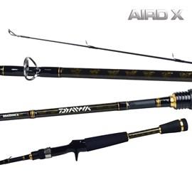 VARA DAIWA AIRD-X CARRET 602MHXB 10-25LBS