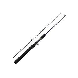 Vara Fleming Amazon Tucuna Pro AMC561ML - 5 6 (1,68m) - 6-17lb(7,7kg) - P/ Carretilha