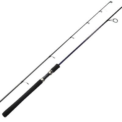 "Vara Fleming Amazon Tucuna Pro AMS601XH - 6'0""(1,83m) - 12-36lb(16,3kg) - IM8 - P/ Molinete"