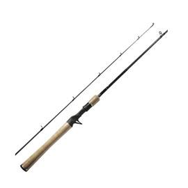 "Vara Fleming Carbonick Pro - CAC561L - 5'6""(1,68m) - 5-14lb(6,3kg) - p/Carretilha"