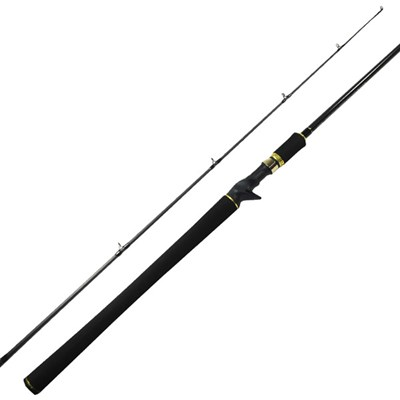 "Vara Fleming SkyWalker - SWC802H - 8'0""(2,40m) - 12-40lb(18,1kg) - IM8 - P/ Carretilha"