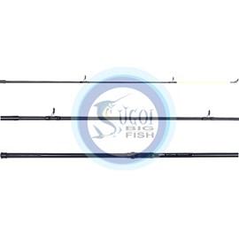 Vara Lumis Eclipse E300 - 3,00m - 20-50lb (22,7kg) - 2 Partes - p/molinete