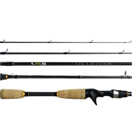 "Vara Lumis Intense INC56171 5'6""(1,68m) 6-17lb (Carretilha)"