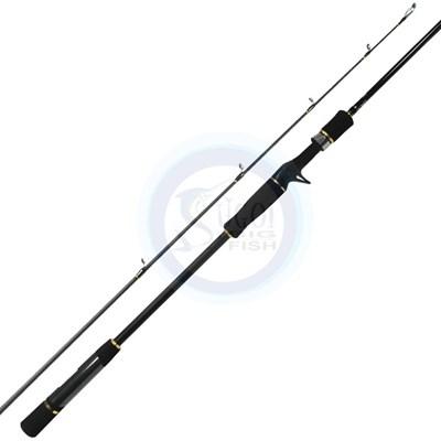 "Vara Lumis Jigging Pro 6'3""(1,92m) 20-40lb (Carretilha)"