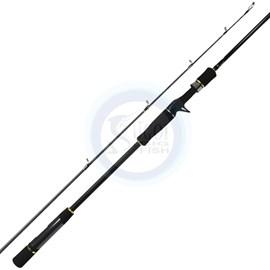 "Vara Lumis Jigging Pro IM6 - JPGC632H - 6'3""(1,92m) - 20-40lb(18,1kg) - P/ Carretilha"