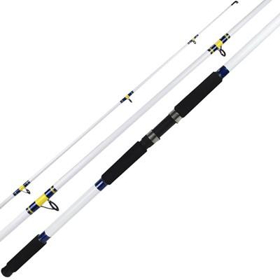 Vara Lumis Premiun Surf PRE360 - 11.8 (3,60m) - 20-50lb (22,7kg) - 3 Partes - p/molinete