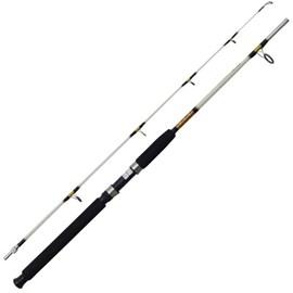 Vara Lumis Samurai 20-40lb (Molinete) 2 Partes