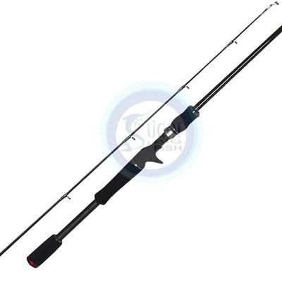 """Vara Lumis Spirior SPC56201 - 5´6"""" (1,68m) - 8-20lb (9,1kg) - 1 Parte - p/carretilha"""