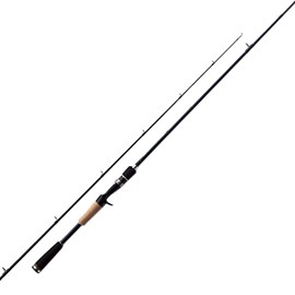 Vara Major Craft Basspara 6'6'' (1,98m) 20lb (Carretilha)