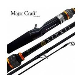 Vara Major Craft Benkei BIC-65ML/BF 65 8-14lb (Carretilha)