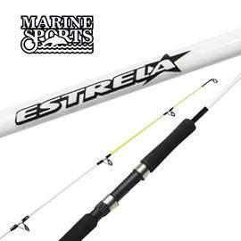VARA MARINE SPORTS - ESTRELA  EJF - S902 - 2,70M - MOLINETE