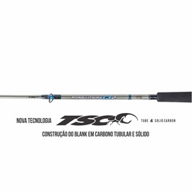 VARA MARINE SPORTS EVOLUTION CARRET GT2 C601M 20-40LB - 1 PARTE