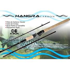 VARA MARURI HANGRA CARRET HA-C701XH 30-60LB