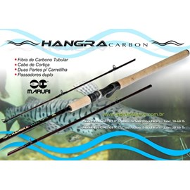 VARA MARURI HANGRA CARRET HA-C902H 20-40LB