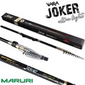 Vara Maruri Ultra Light Joker Spin 8'0''(2,40m) P/ Molinete