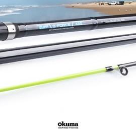 Vara Okuma G-Force Surf 4,50m 110-250G