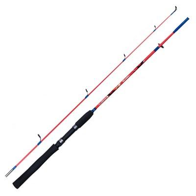 Vara PlusFish Minimal 5'6''(1,68m) 8-17lb (Molinete) 2 Partes