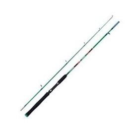 Vara Plusfish Minimal 6'0''(1,83m) 8-17lb (Molinete) 2 Partes