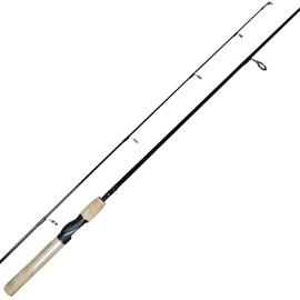 "Vara Rapala Bronze RPBB662SH - 6'6""(1,98m) - 10-30lb(13,6kg) - 2 Partes - p/molinete"