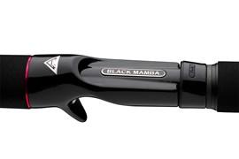 Vara Redai BLACK MAMBA - 6'0'' - BM2S1260 -  6-12lb - p/Carretilha