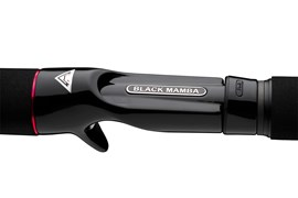 Vara Redai BLACK MAMBA - 6'0'' - BM2S1760 -  10-17lb - p/Carretilha