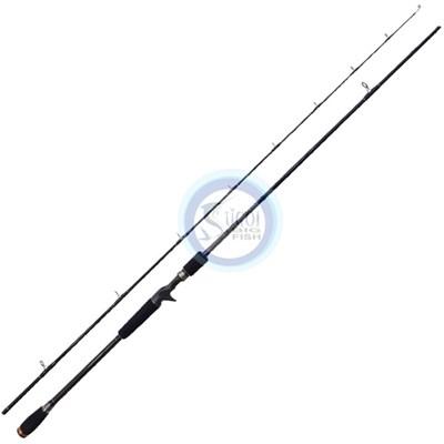 Vara Saint Classic 2702-BC - 2,70m - 30-60lb(27,2kg) - 2 Partes - p/carretilha