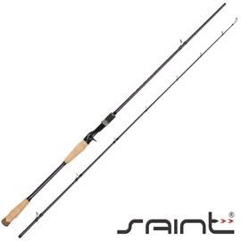 """Vara Saint Classic New 2402BC – 8'0""""(2,40m) – 20-50lb – 2 partes – P/ Carretilha"""