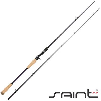 """Vara Saint Classic New 2702BC – 9'0""""(2,70m) – 20-50lb – 2 partes – P/ Carretilha"""