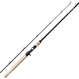 Vara Saint Hammer Carbon IM8 6'0'' 40lb (Carretilha)