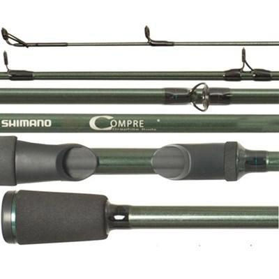Vara Shimano Compre CPCX68MHC 6''8''(2,03m) 12-20lb (Carretilha)