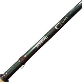 Vara Shimano Compre CPS-FL72MLC 7'2''(2,18m) 6-15lb (Molinete)