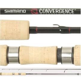 Vara Shimano Convergence CVS50ULB 5'0''(1,52m) 01-04lb (Molinete)
