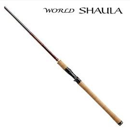 VARA SHIMANO SHAULA WORLD CARRET 15101F-2