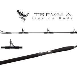 Vara Shimano Trevala TVS 6'0 H 200lb (Molinete)