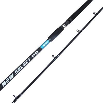 Vara Striker New Select 9'0'' (2,70m) 12-25lb (Carretilha) 2P