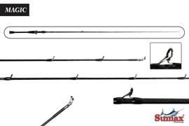 VARA SUMAX MAGIC CARRET MGC-661MHC 10-20LB