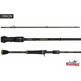 VARA SUMAX ORION CARRET SORC-661H 12-25LB
