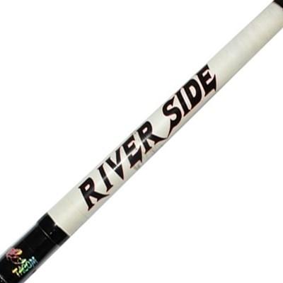 Vara Tacom River Side (Carretilha) 2 Partes