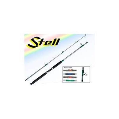 Vara Xingu Stell MH360  3,60m 2 Partes (Molinete)