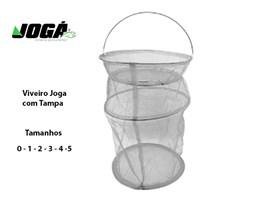 Viveiro Joga C/ Tampa
